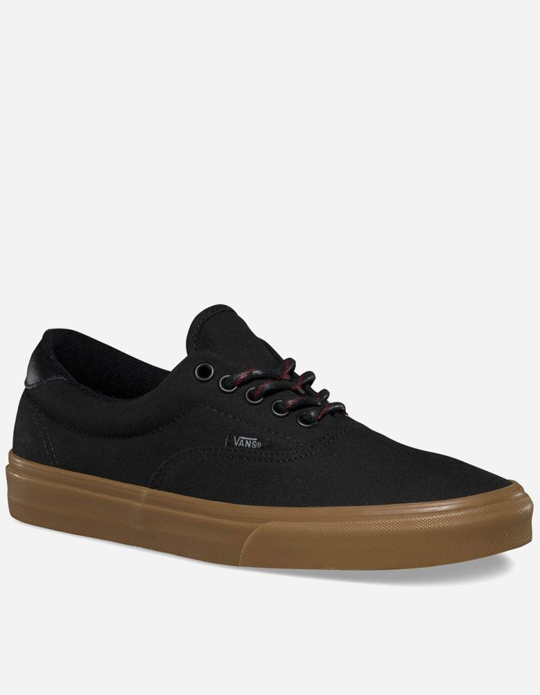 Vans - Era 59 Hiking Schuh black gum
