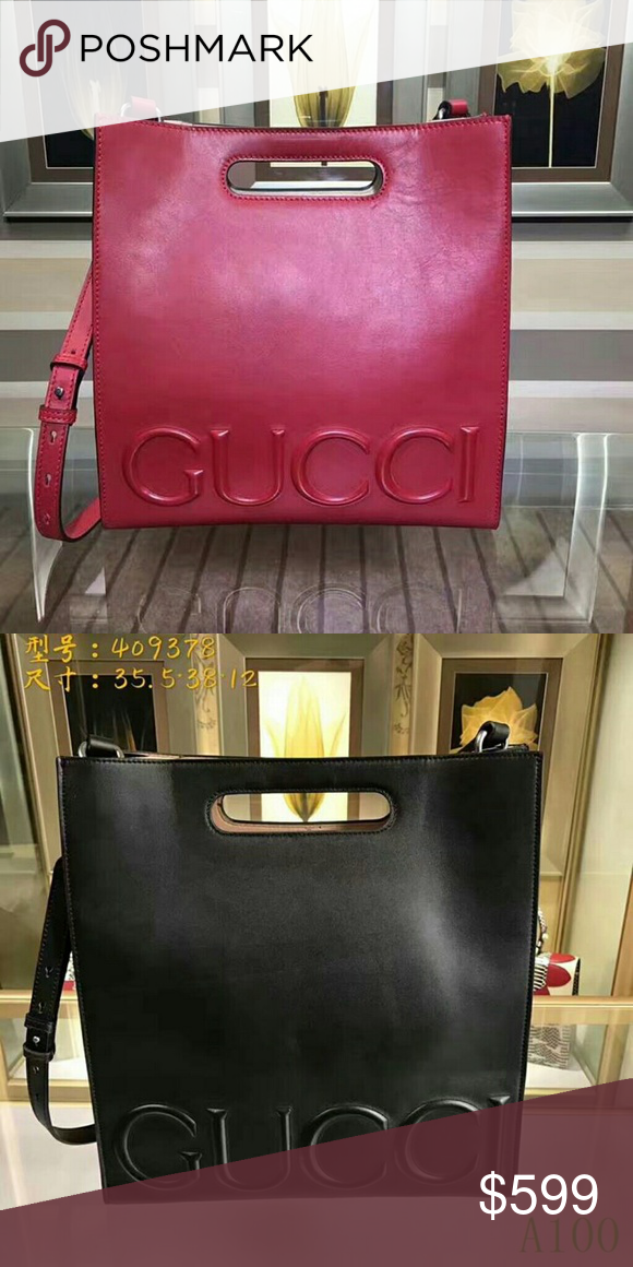 aa2c9befb039 Spotted while shopping on Poshmark: Gucci Pocketbook! #poshmark #fashion # shopping #style #Gucci #Handbags
