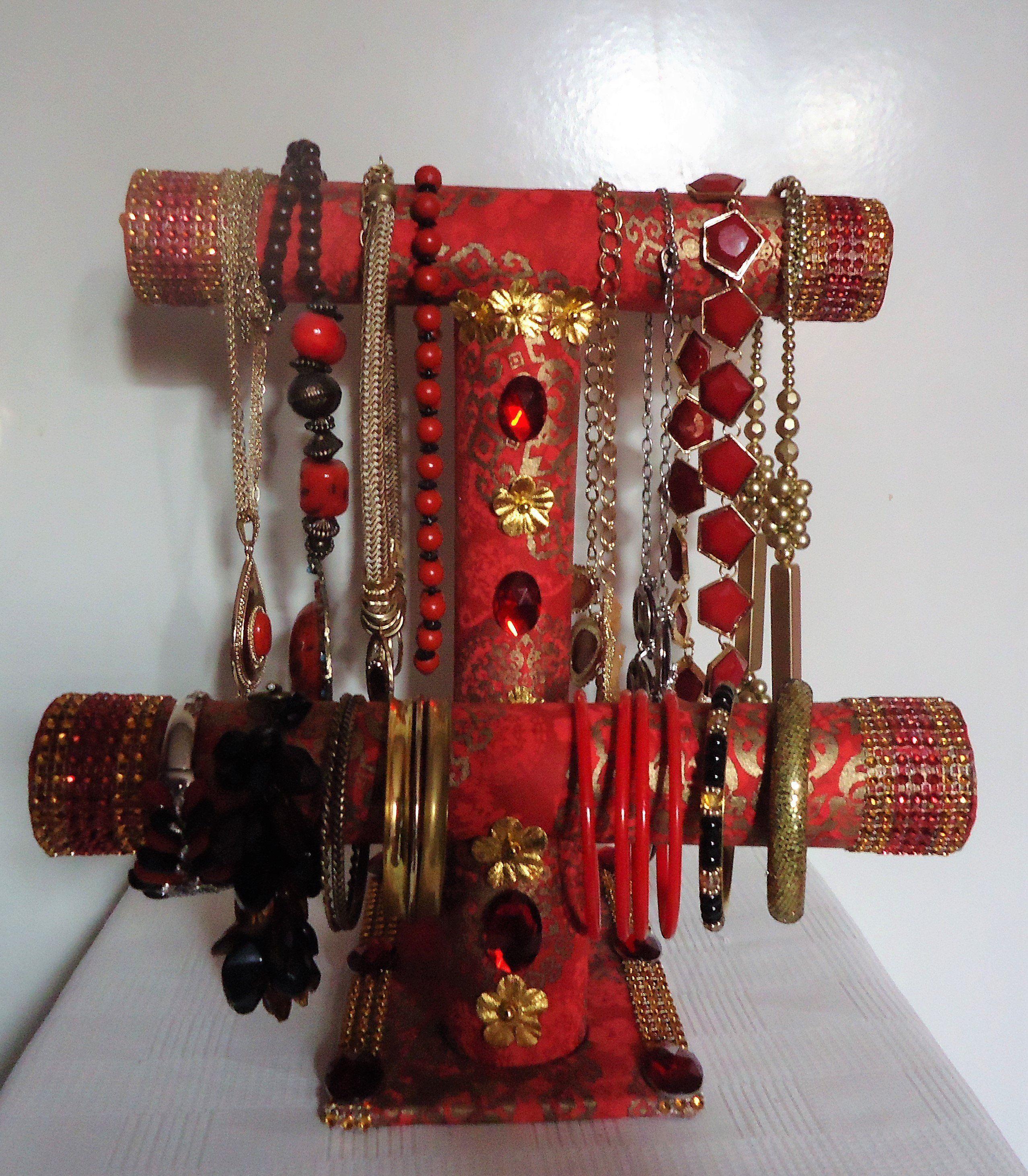 Jewelry Stand, Jewelry Holder, Jewelry Organizer, Jewelry
