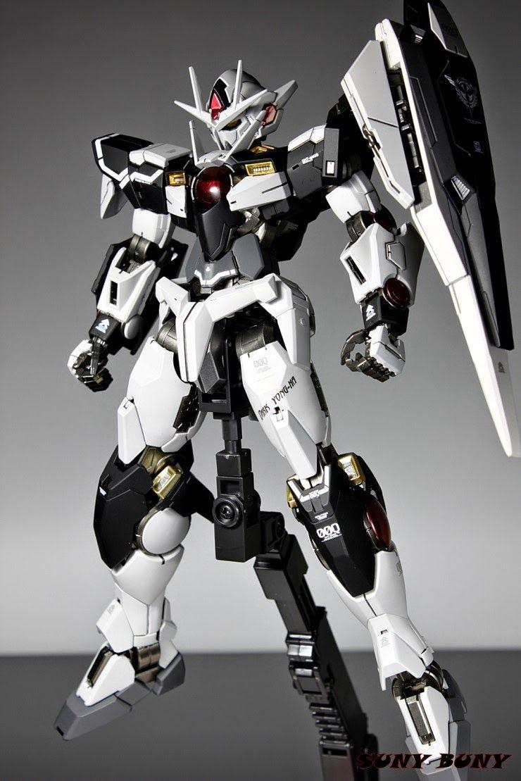 Metal Build Destiny Conversionkit