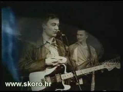 Miroslav Skoro Zivot Spaja Razdvaja 1999 Concert Music Fictional Characters