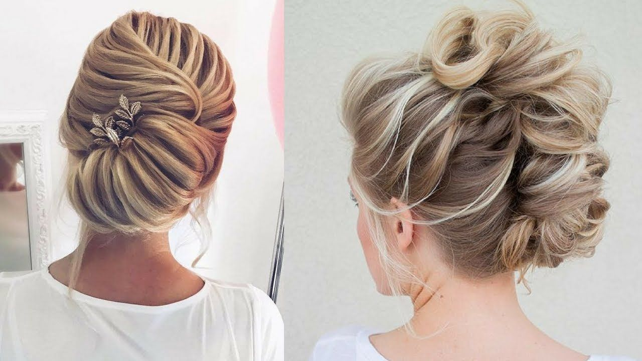 Easy hairstyles for medium or long hair amazing video