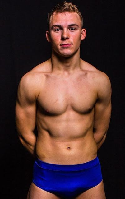 Beefcakes of Wrestling: Much Ado About Drew