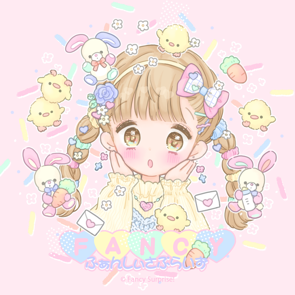 "fancysurprise: "" ©manamoko """
