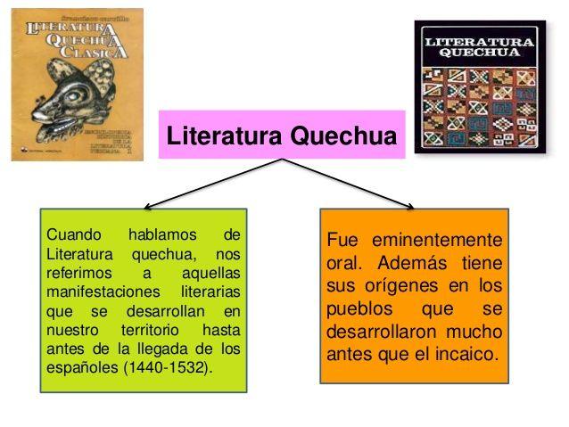 idioma quechua incas - Buscar con Google
