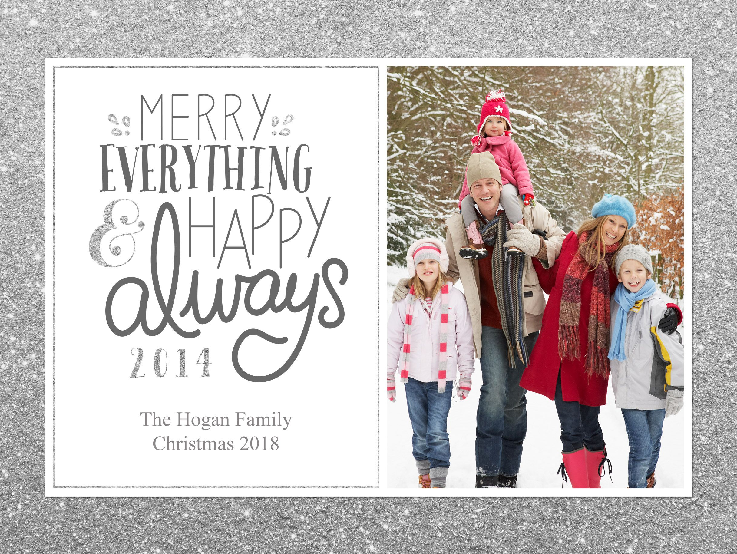 Pin by Sam\'s Club Photo Center on 6x8 Greeting Cards   Pinterest