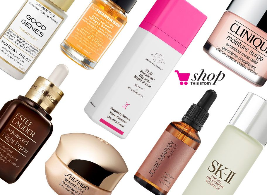 These 10 Anti Aging Products Have More Than 100 000 Likes On Sephora Com Newbeauty Anti Aging Skin Products Drug Store Face Moisturizer Sephora