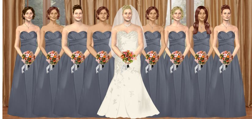 Davids Bridal F15554 Pewter Dresses Bridal Wedding Dresses