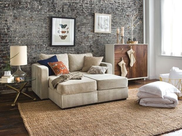 The Best Sofas For Small Spaces The Lovesac Love Seat