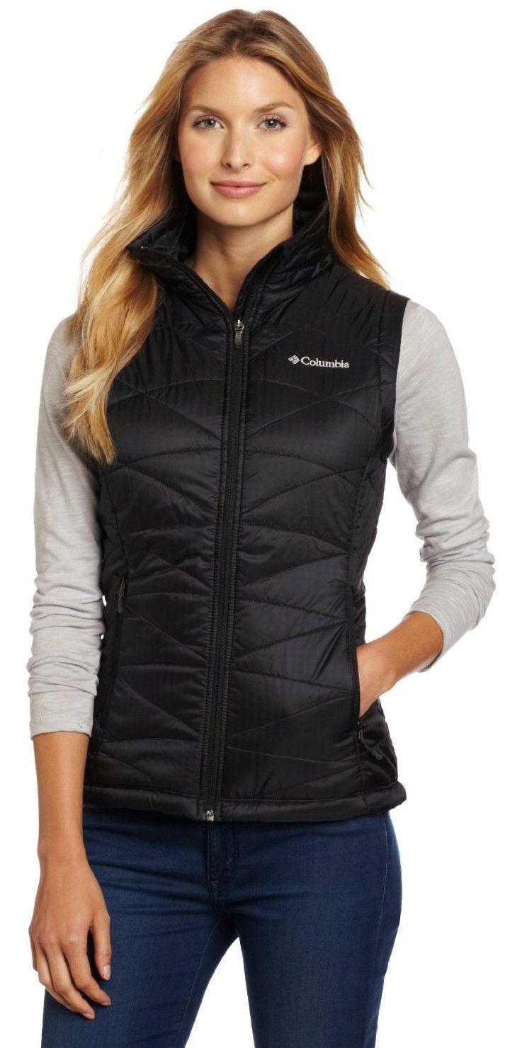 Columbia Women's Mighty Lite III Vest | Fashion