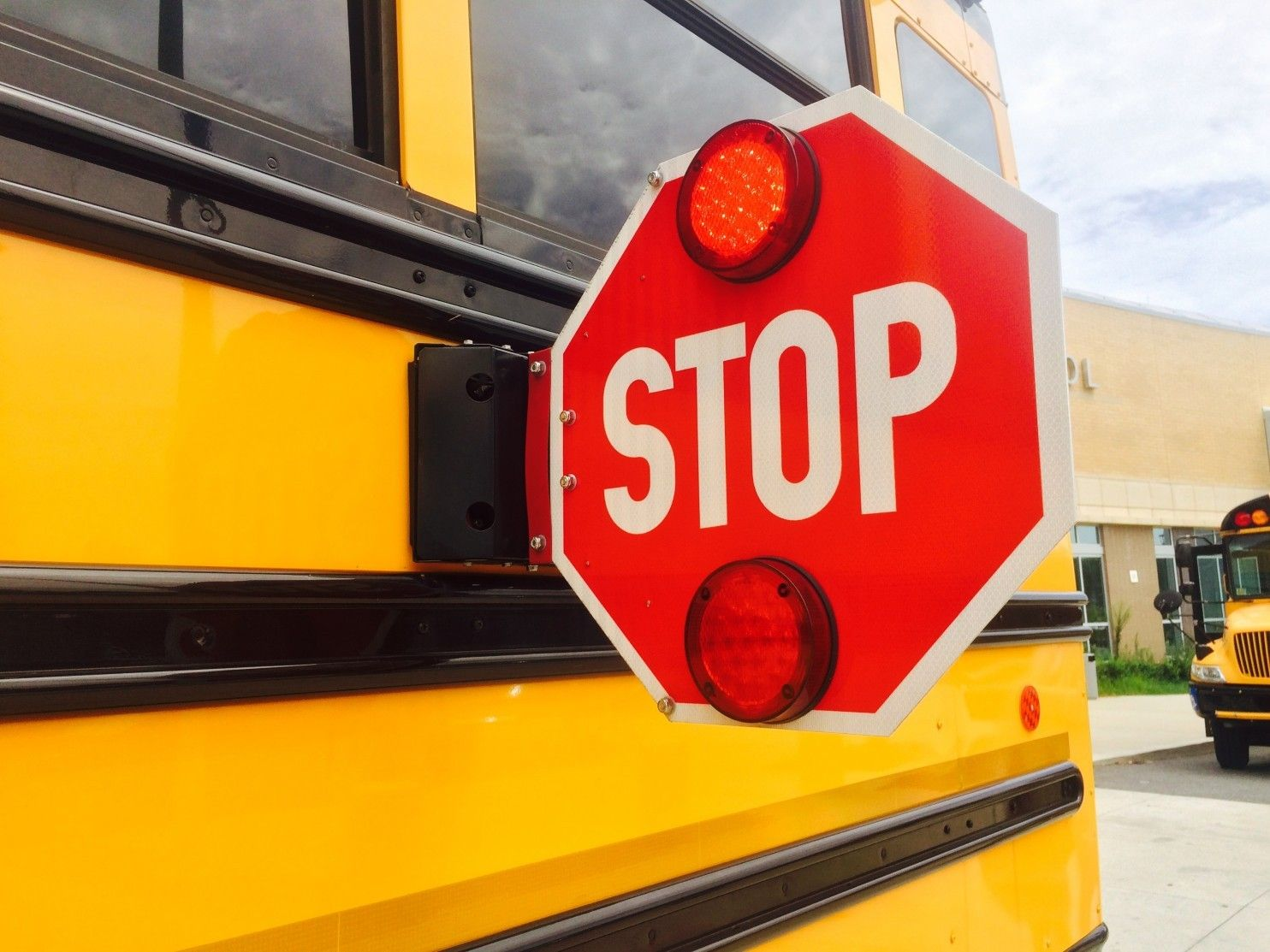 School Bus Cameras Will Be Back To Catching Dangerous