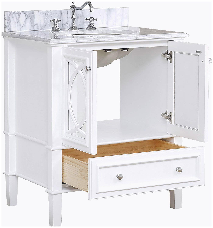 81lgrne5y L Ac Sl1500 Bathroom Vanities 18 Inches Deep Of Bathroom