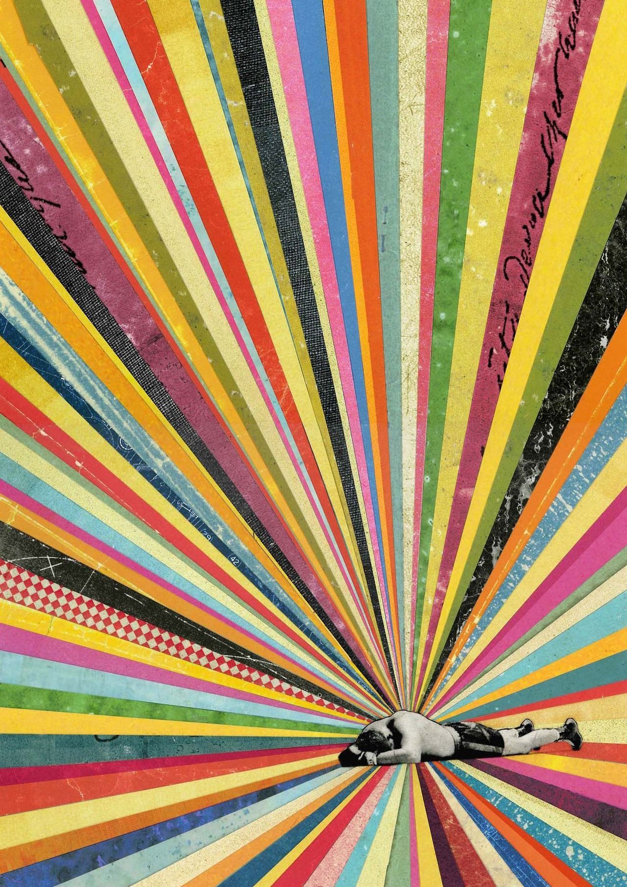 pinashiq sunny on lifestyle  pop art collage