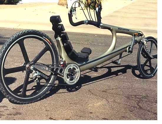 Image Result For Diy Plans For Stretch Frame Bike New Thinking