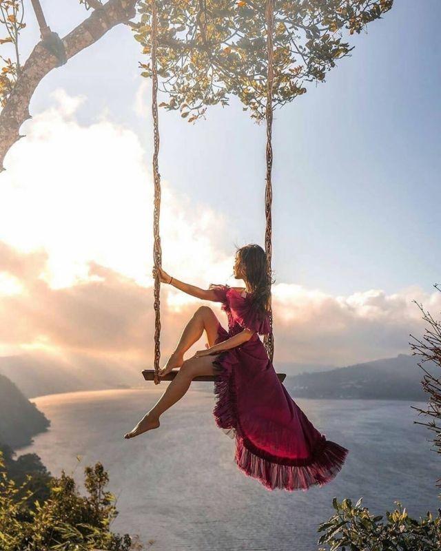 ¡Lugares dignos de instalación que debes visitar en Bali para la experiencia de luna de miel más pintoresca! #B …