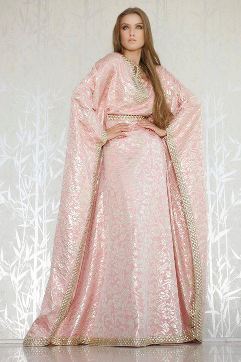 Pearl In A Shell: Rami Al Ali's Hijab Friendly Collection