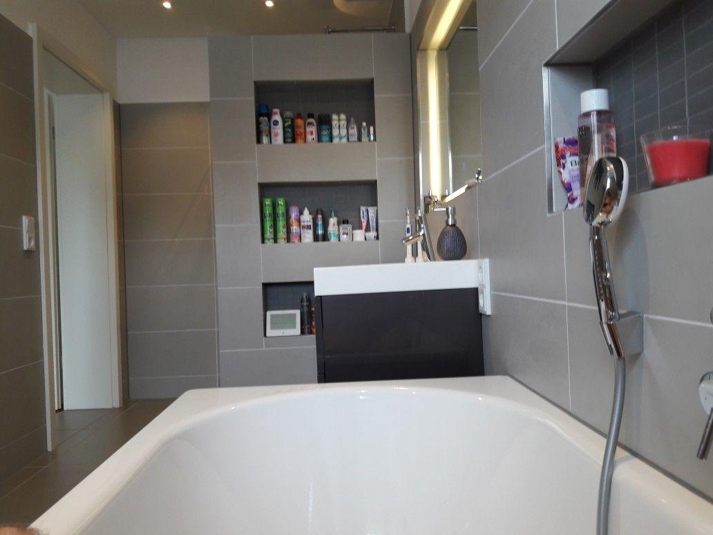 Badezimmer Modern Renovieren