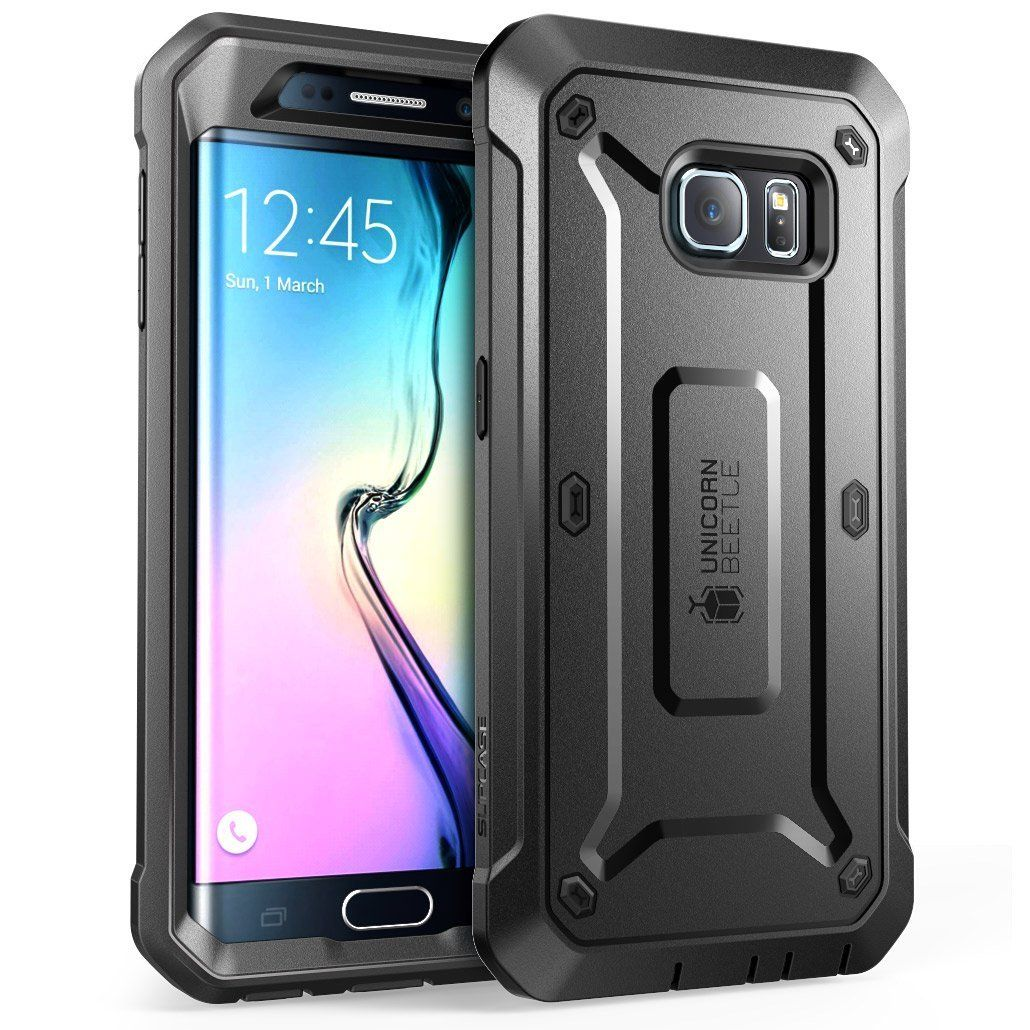 heavy duty samsung s6 case