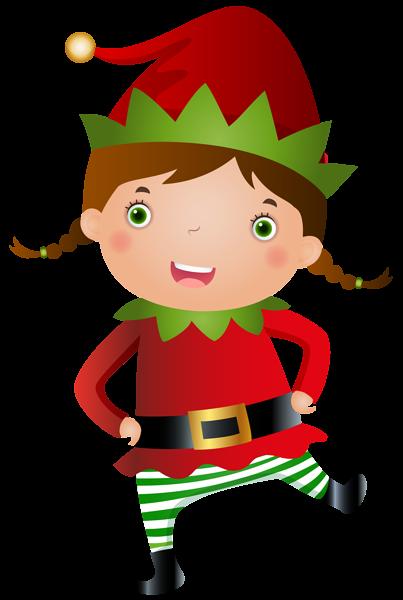 Natal Personagens Elf Cartoon Free Clip Art Elf Images