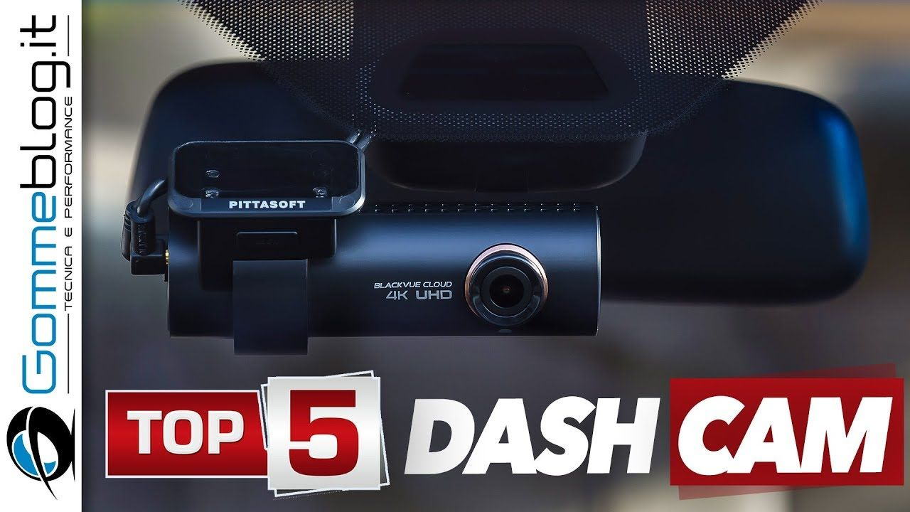 2018 top 5 best dashcam you can buy on amazon car dash