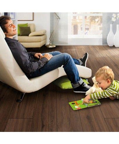 trittschalld mmung inklusive haro design vinyl f r 45 90 m der ideale pet kunststoffboden. Black Bedroom Furniture Sets. Home Design Ideas