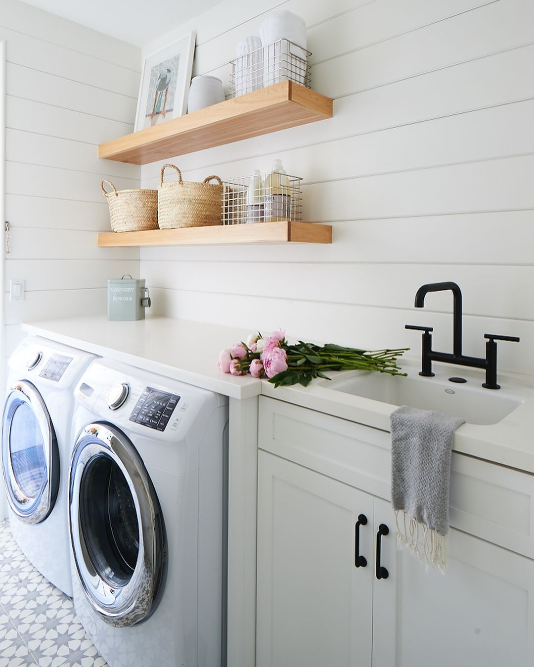 South Harlow Interiors On Instagram A Laundry Room That Actually