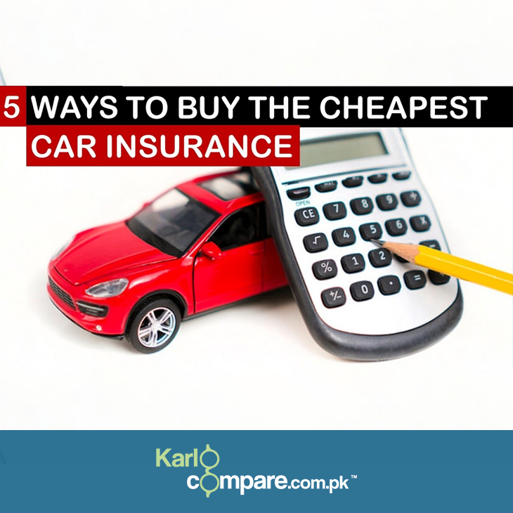 Finding A Cheap Auto Insurance Company In Pakistan Karlocompare