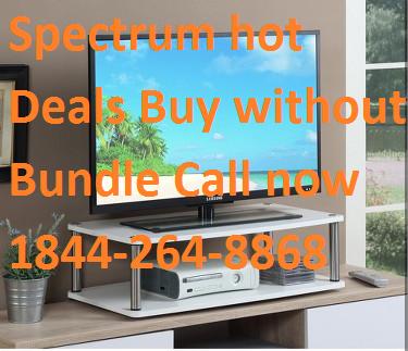 Charter Spectrum TV Customer Service Number +1844294