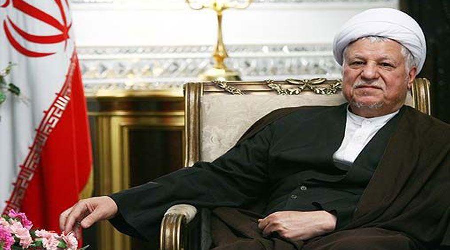 .توفي اليوم الأحد 8 جانفي 2017 الرئيس الإيراني السابق آية الله أكبر هاشمي رفسنجاني عقب دخوله المستشفى وسنه يناهز 82 سنة وذلك إثر وعكة صحية،.
