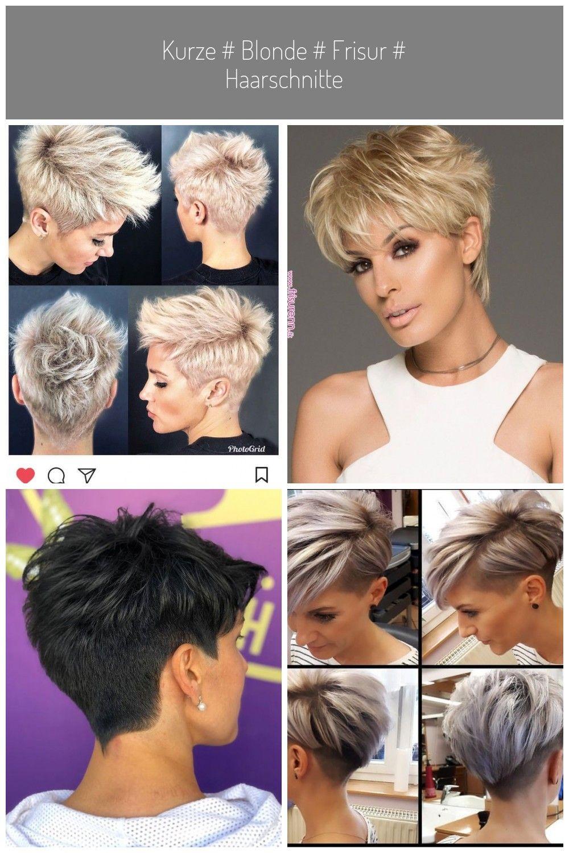 Pin On Kurze Haarschnitte