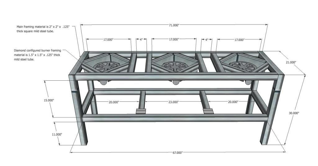 Sculpture Build For The Non Mechanical Brewer Elaboracion De Cerveza Casera Cocina De Gas Fabricacion De Cerveza