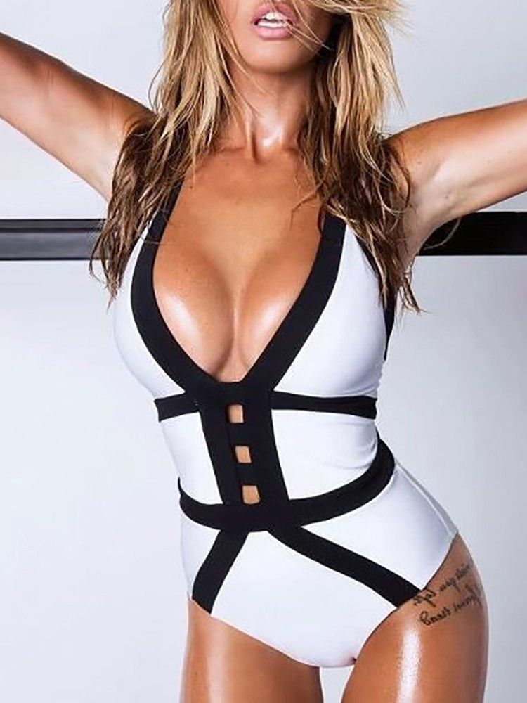 e78a7a09ef Shop Women's Clothing, Swimwear, One-Piece $26.99 – Discover sexy women  fashion at Boutiquefeel