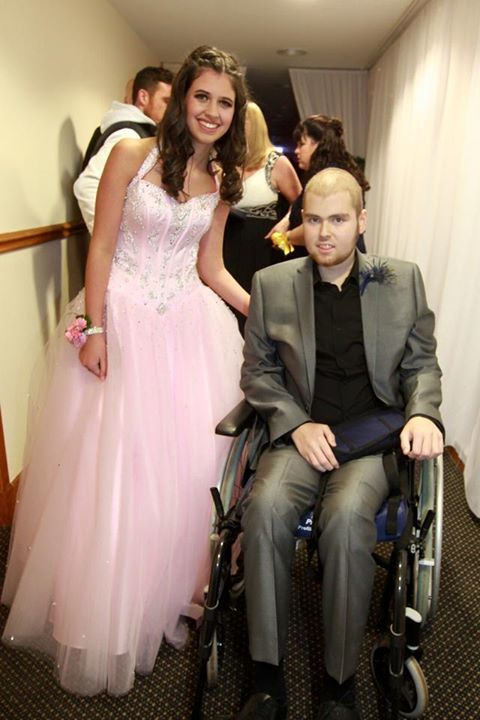 Scotland High School Pushes Prom Date Up For Terminally Ill Teen