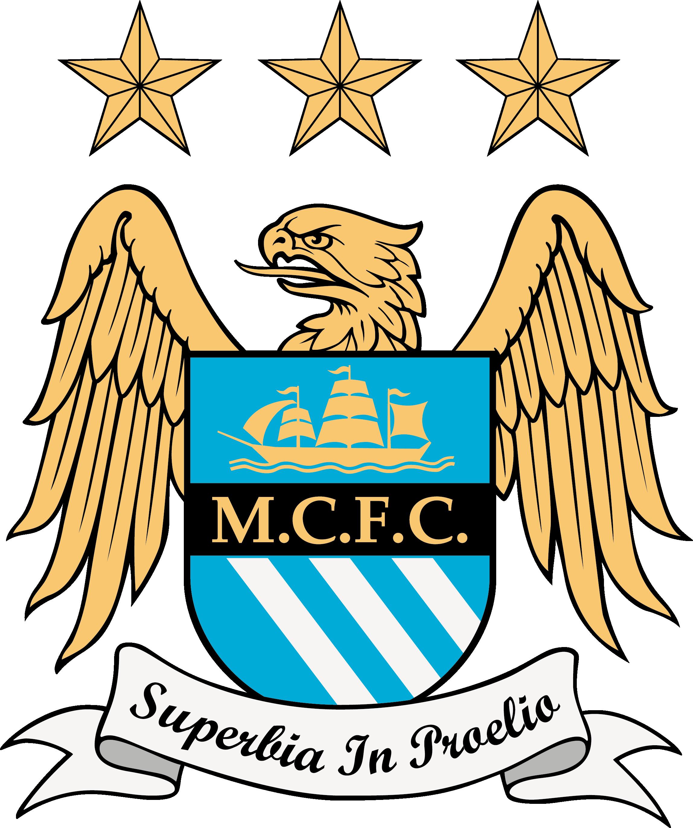Manchester City Manchester City Equipo De Futbol Escudo De Independiente