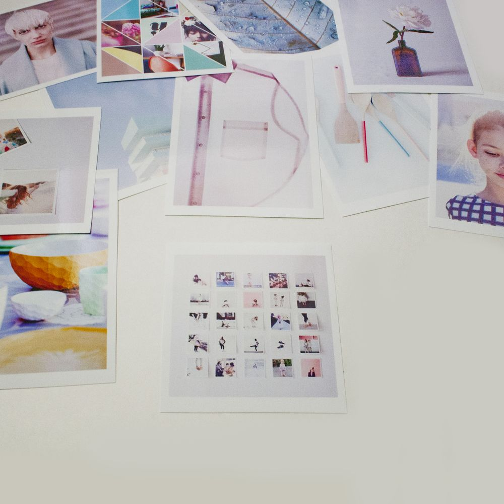 AND HERE THEY ARE ON MY DESK! | MONDAY MOOD BOARD | THE PAPER CURATOR