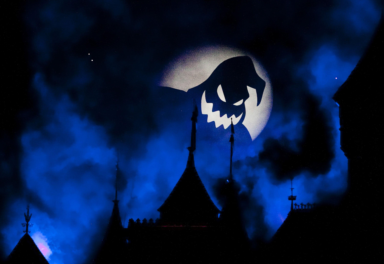 Halloween Dreams To Screams