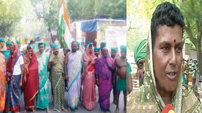 தாலி அறுக்கும் போராட்டதில் தமிழக விவசாயிகள்! #Delhi #FarmerStrike #India #Yaalaruvi http://www.yaalaruvi.com/archives/23604