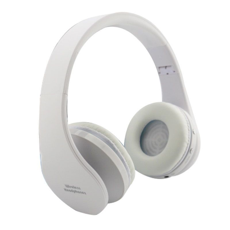 Mp3 Bluetooth Headset Wireless Headphones | Electronics