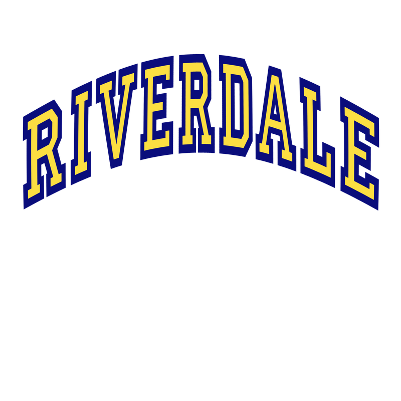Riverdale Sticker By Martianred White 3 X3 Riverdale Amoret Disney Colors
