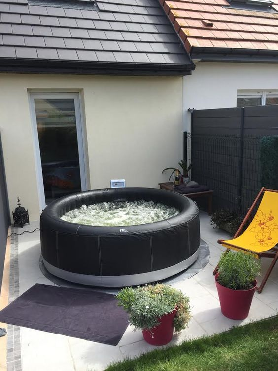 Photo of Affordable Hot Tub Decor Ideas To Improve Your Hot Tub Area