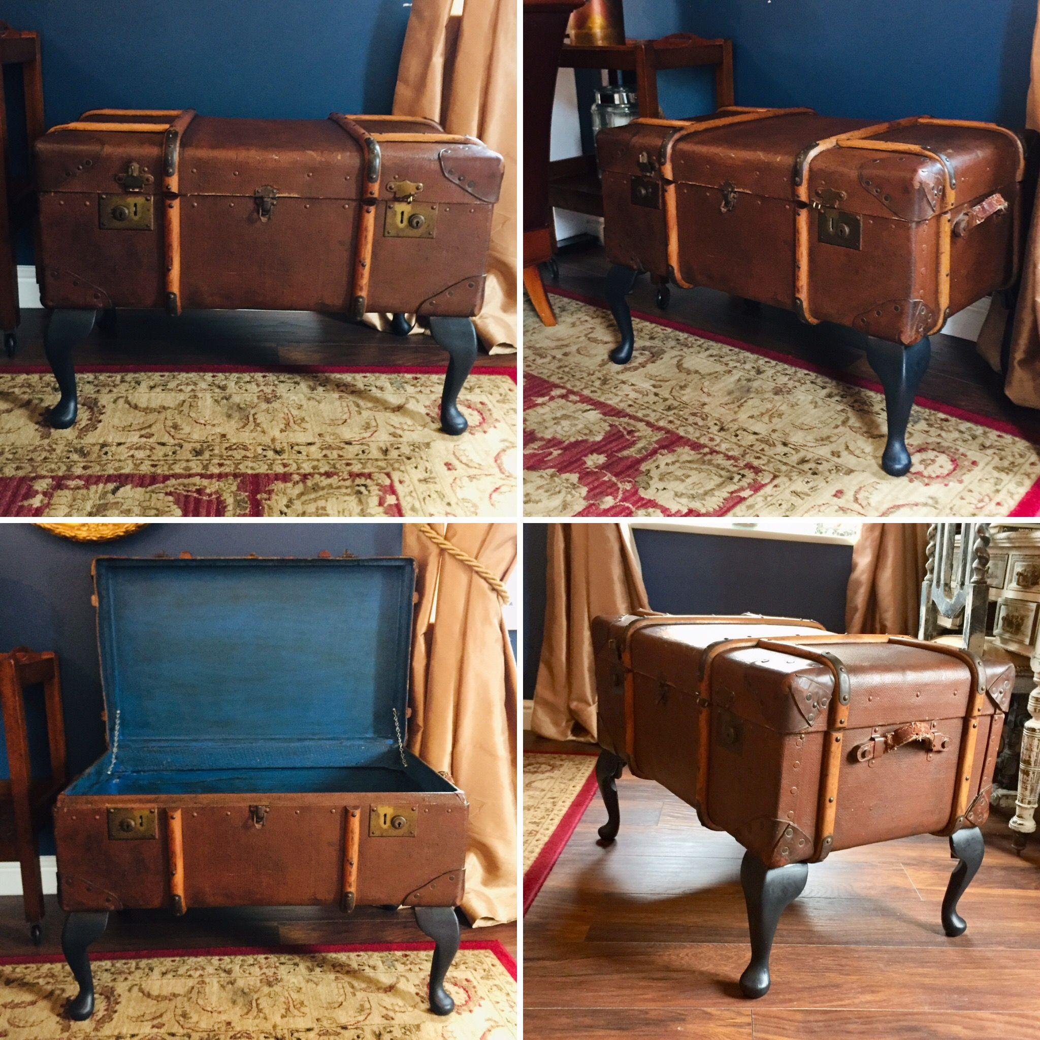 Kerry Lockwood - The Splendid Suitcase On Etsy Vintage
