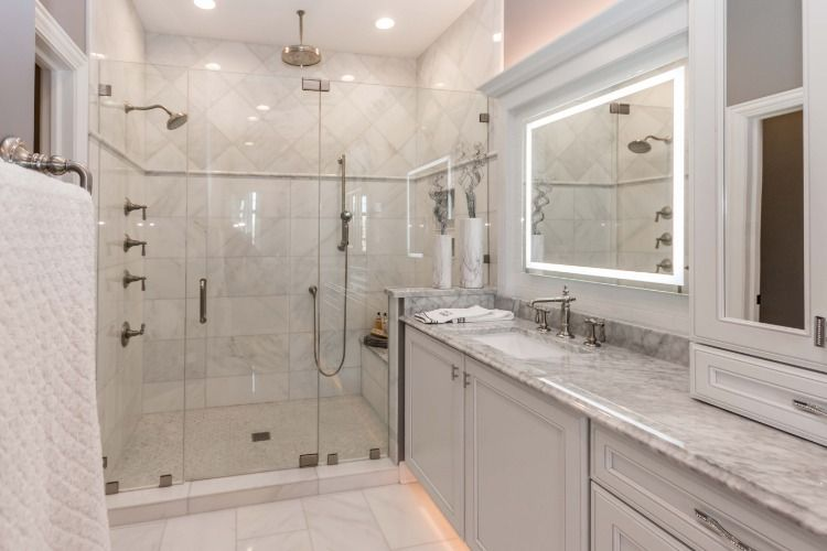 5 Popular Bathroom Designs Bathroom Design Popular Bathroom Designs Bath Design