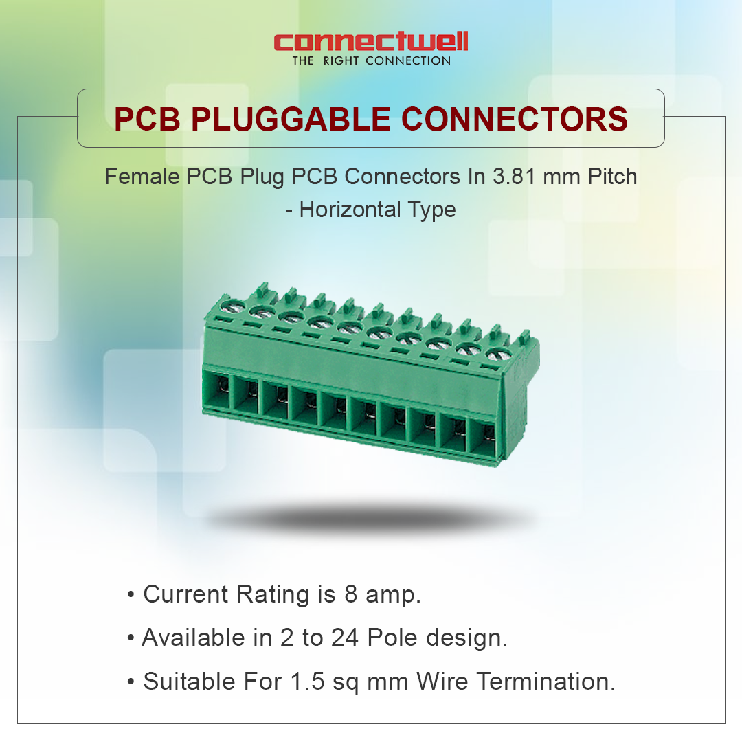 PCB connectors are coupled plugs and sockets that directly connect ...