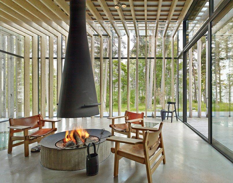 How to beautifully blend indoor and outdoor living spaces architectural digest