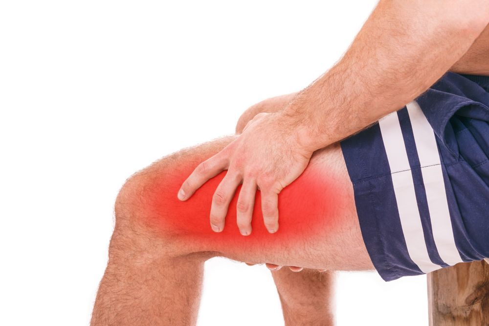 Pin On Upper Thigh Muscle Pain All Symptoms And Treatments
