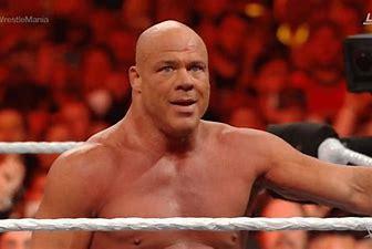 Kurt Angle Bing Images Wrestlemania 35 Kurt Angle Wrestlemania