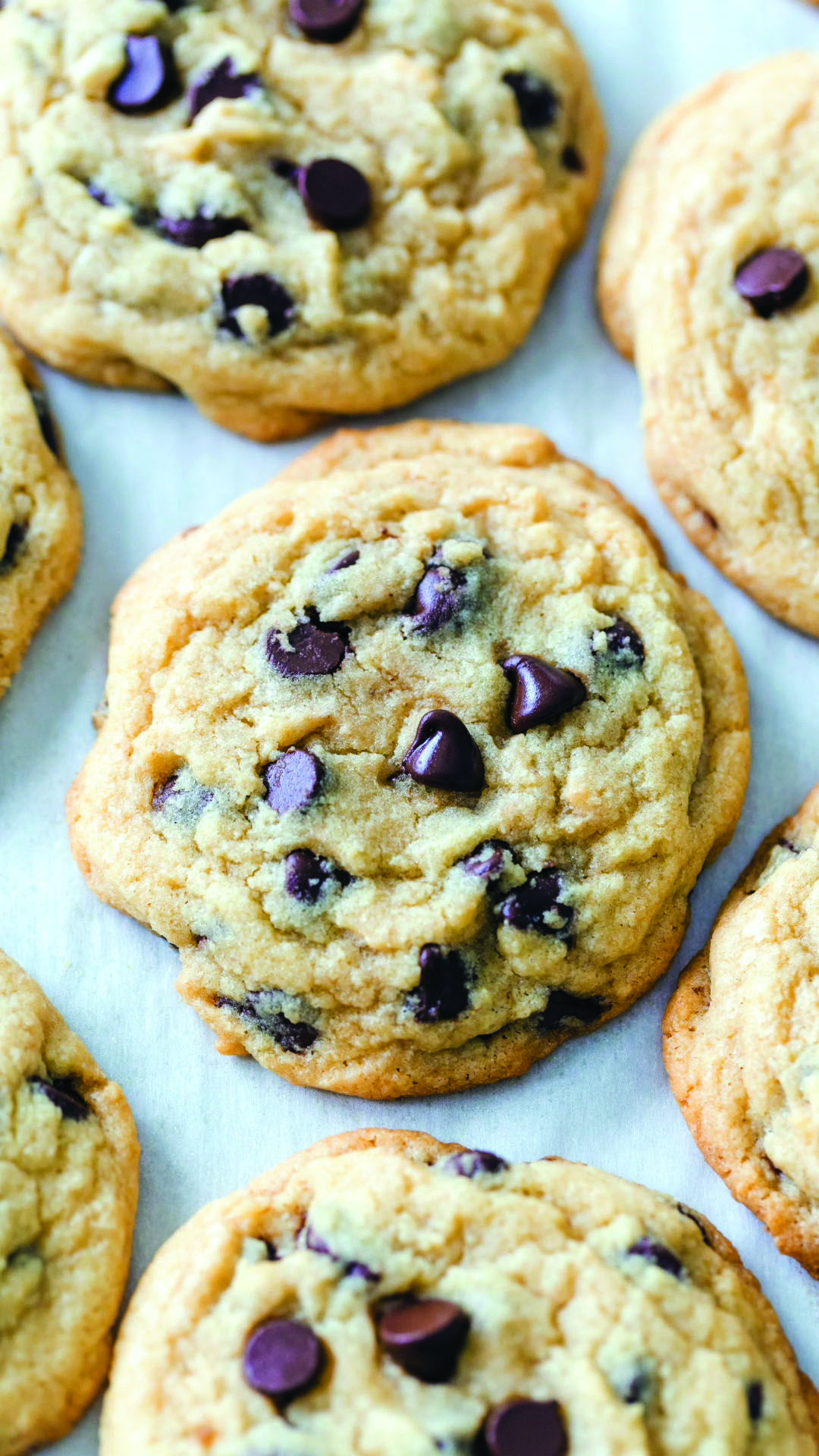 Fast chocolate chip cookie recipe paula deen weekly recipe updates
