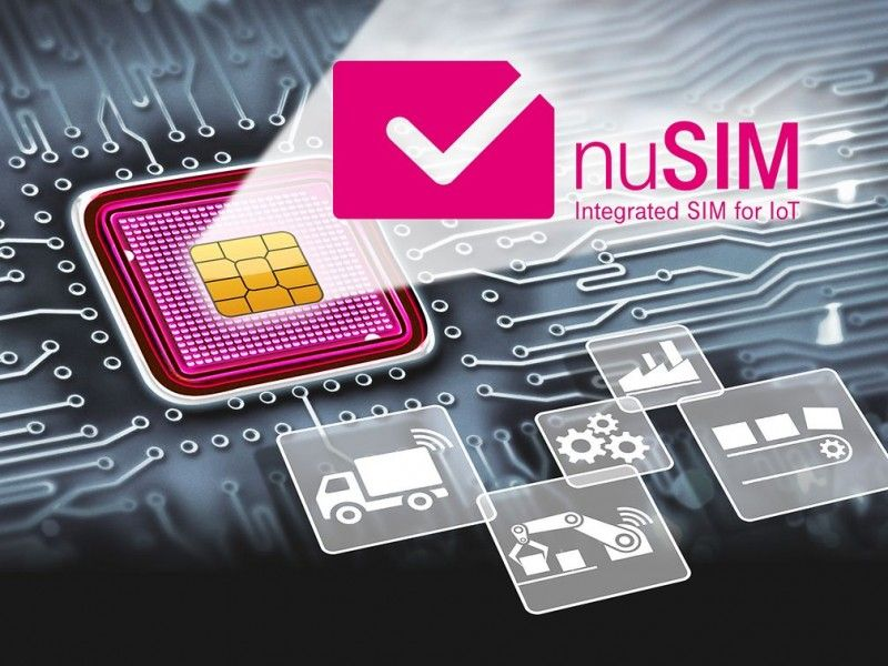 Firms Team for IoT Effort that Nixes Need for Physical SIM