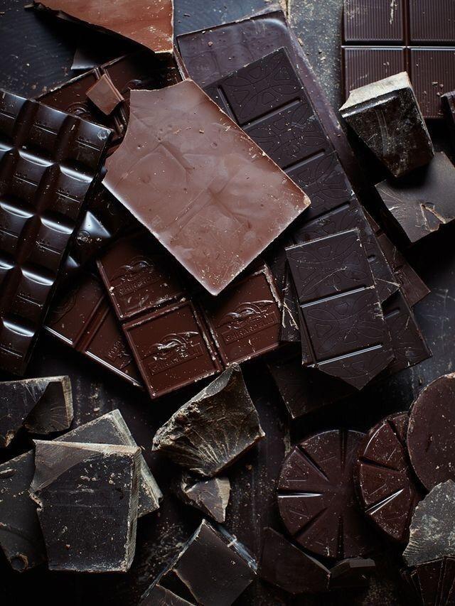 (chocolate bars aesthe...