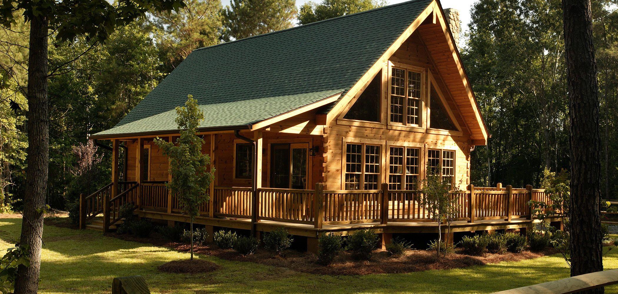 Log cabins for sale in north carolina - Log Cabin House Plans Rockbridge Log Home Cabin Plans Back Deck And Place For Upper Deck Potential House Plans Pinterest Log Cabin House Plans